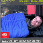 Swansea: Return to the streets series