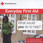 Everyday First Aid Course November 2013