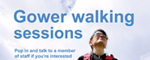 Gower Walking Sessions February 2013