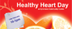 Healthy Heart Day February 2013