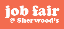 CESA Job Fair at Sherwood's Morriston July 2012