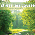 Stress Less Course November 2013