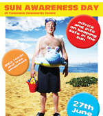 Sun Awareness Day June 2012